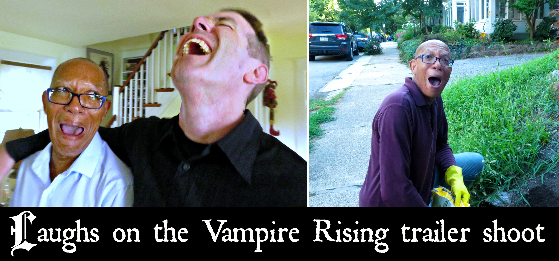 EastFallsLocal Steve Larry Laugh collage