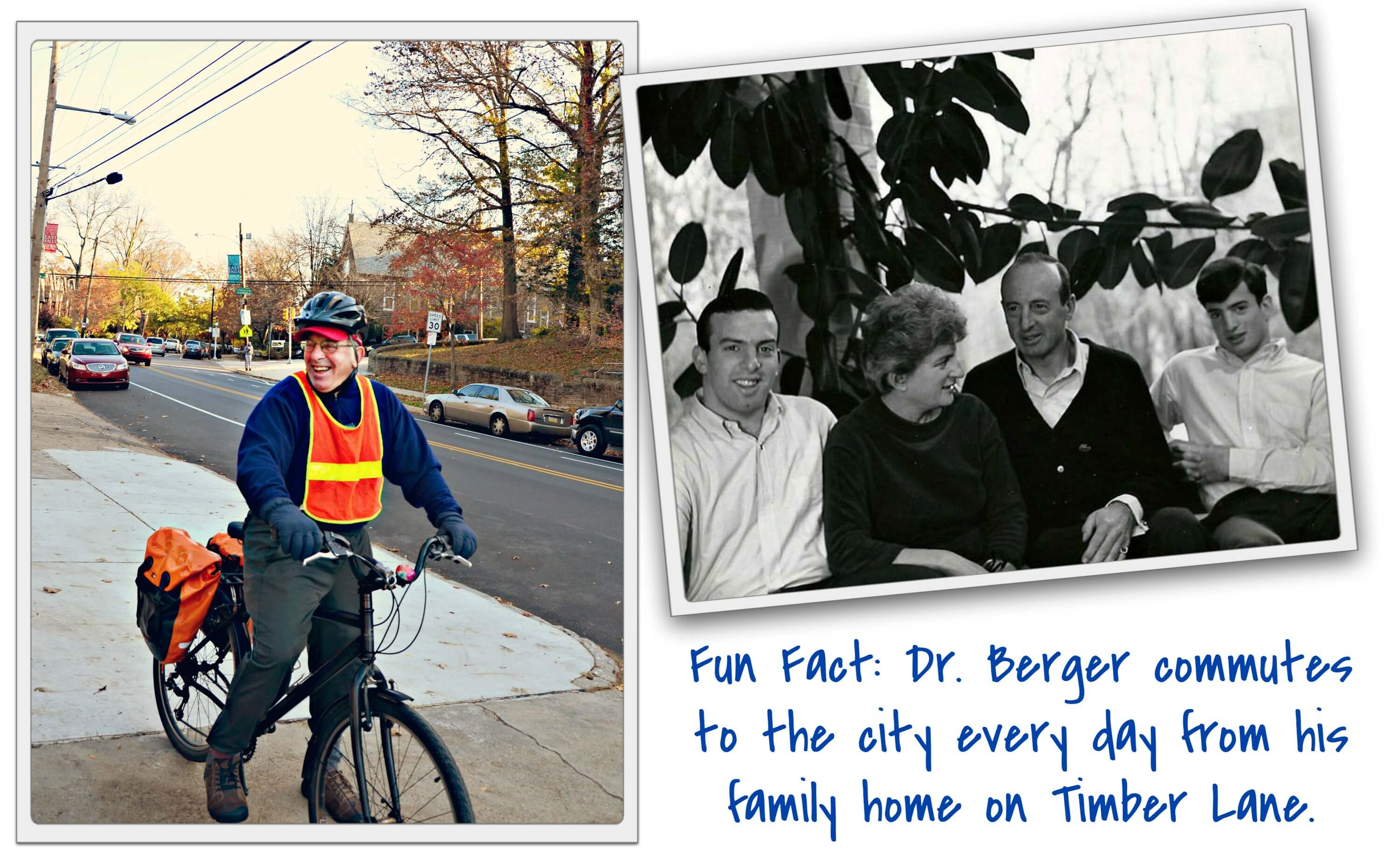 Eastfallslocal berger collage
