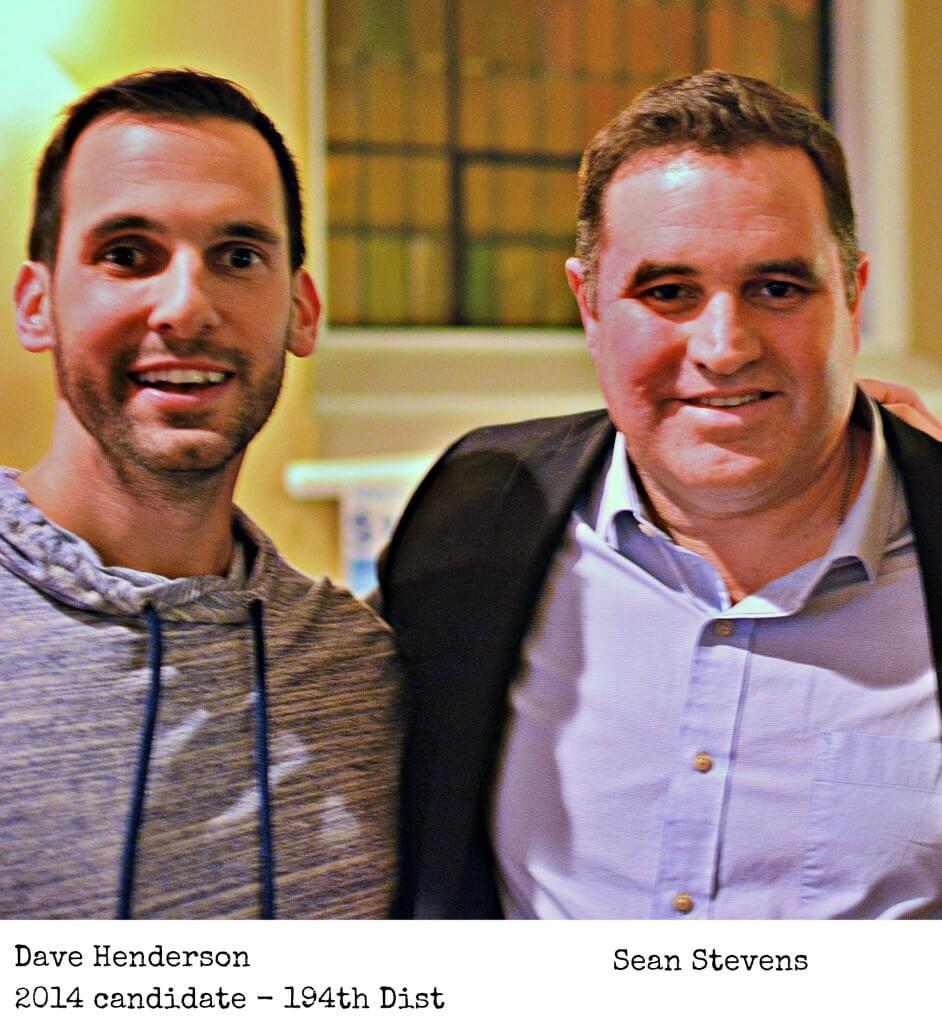 EastFallsLocal.Sean and Dave