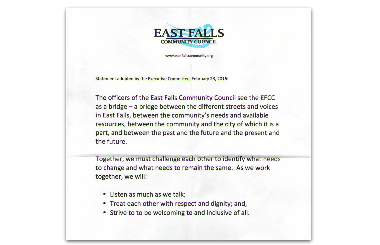 EastFallsLocal statement drop shadow resize
