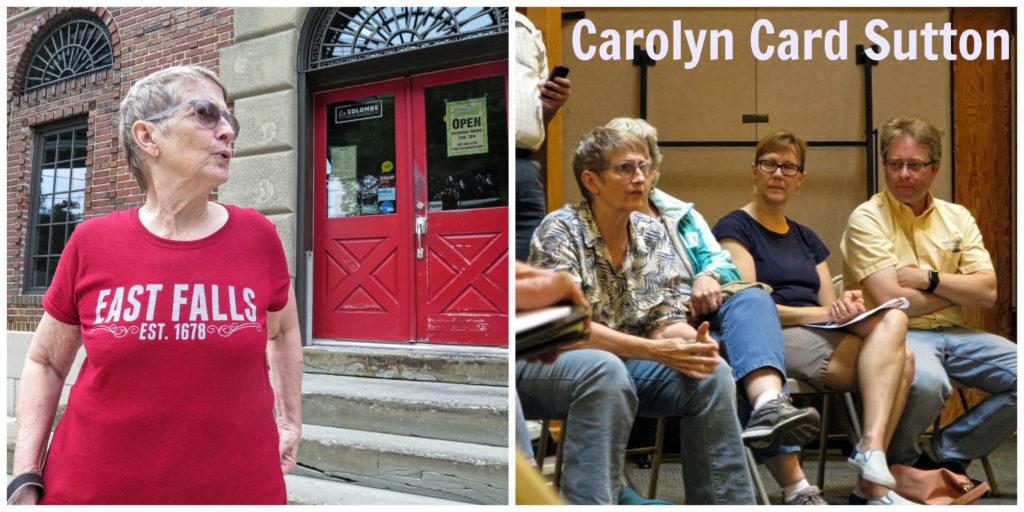 Carolyn Card Sutton