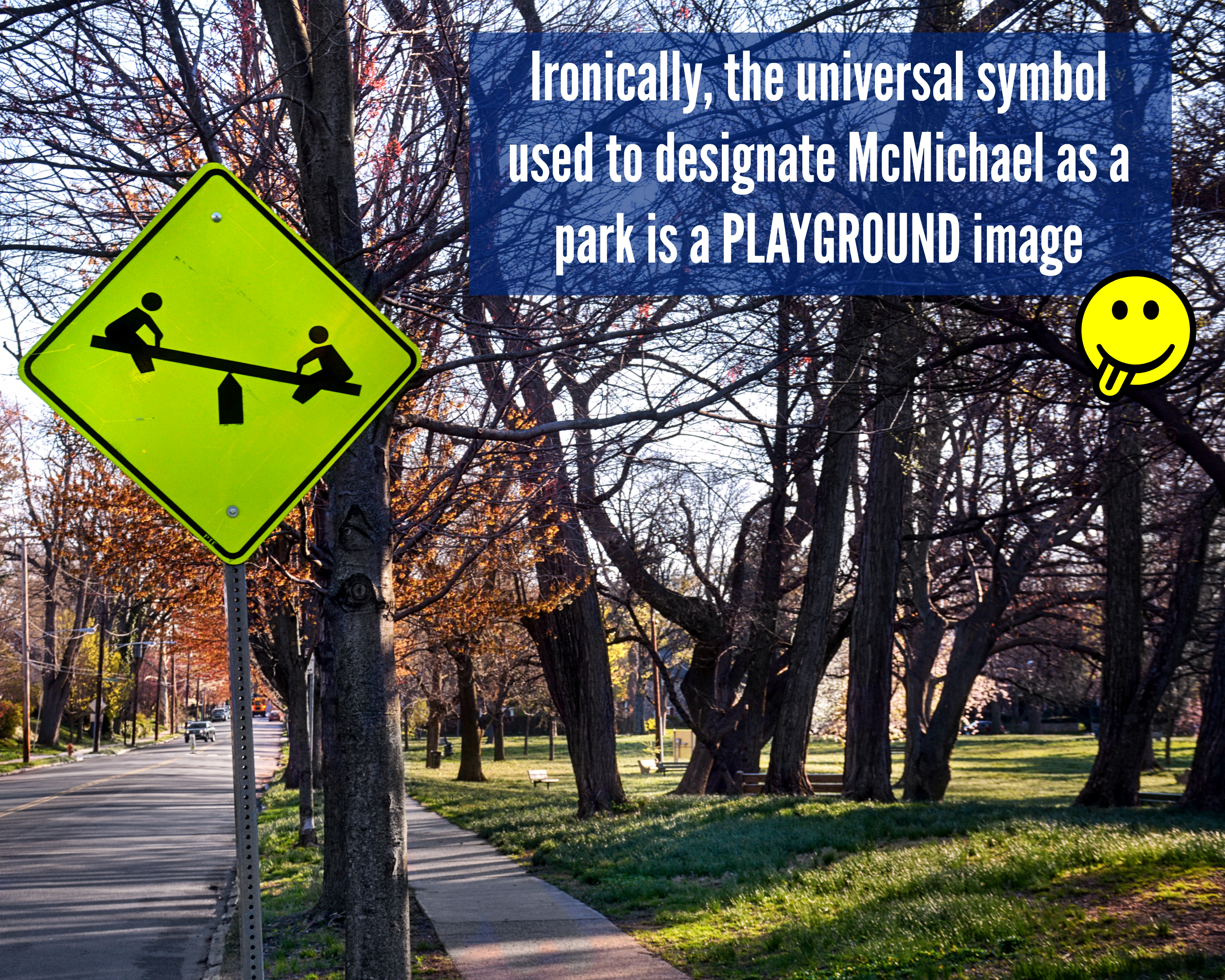 EastFallsLocal 4-8 mcmichael park sign teeter totter RESIZED text