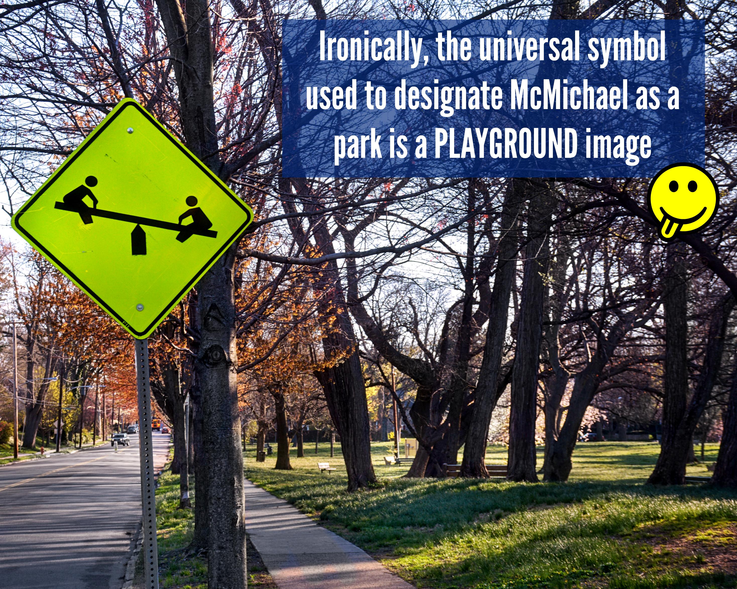 EastFallsLocal 4-8 mcmichael park sign teeter totter RESIZED text
