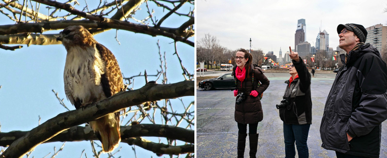 Eastfallslocal carolyn katherine steve collage hawk