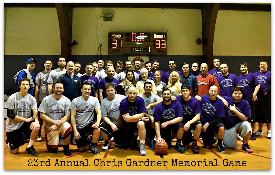 Eastfallslocal.Gardner Memorial Basketball Team.RETOUCHED w TEXT