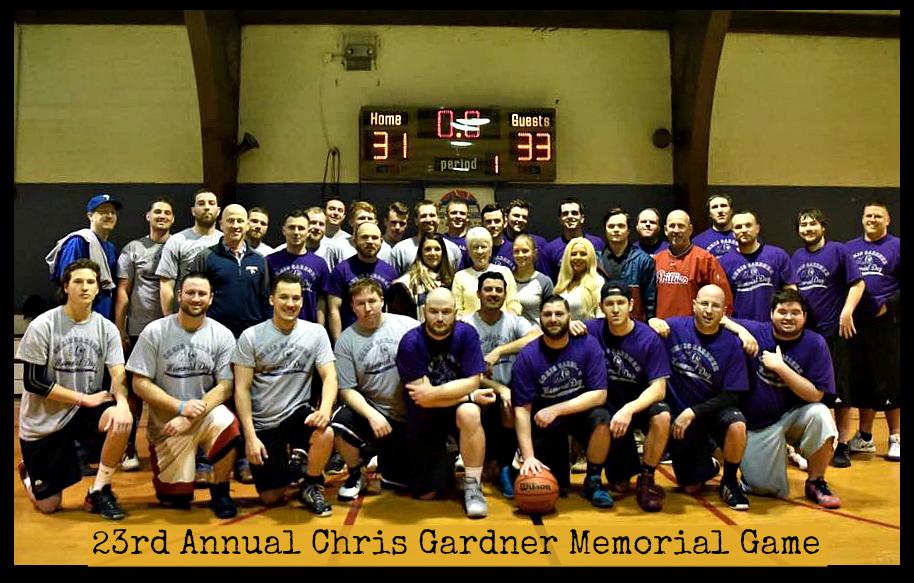 Eastfallslocal.Gardner Memorial Basketball Team.RETOUCHED w TEXT
