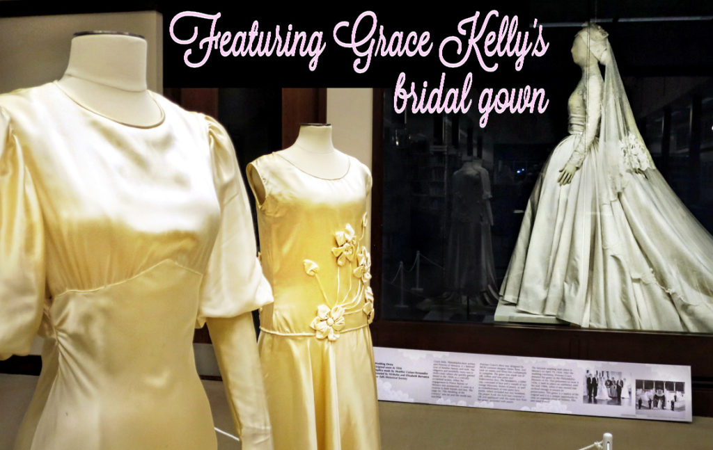 EastFallsLocal 1140 x 720 Grace Kelly May Edition TEXT Featuring Grace Kellys Wedding Dress