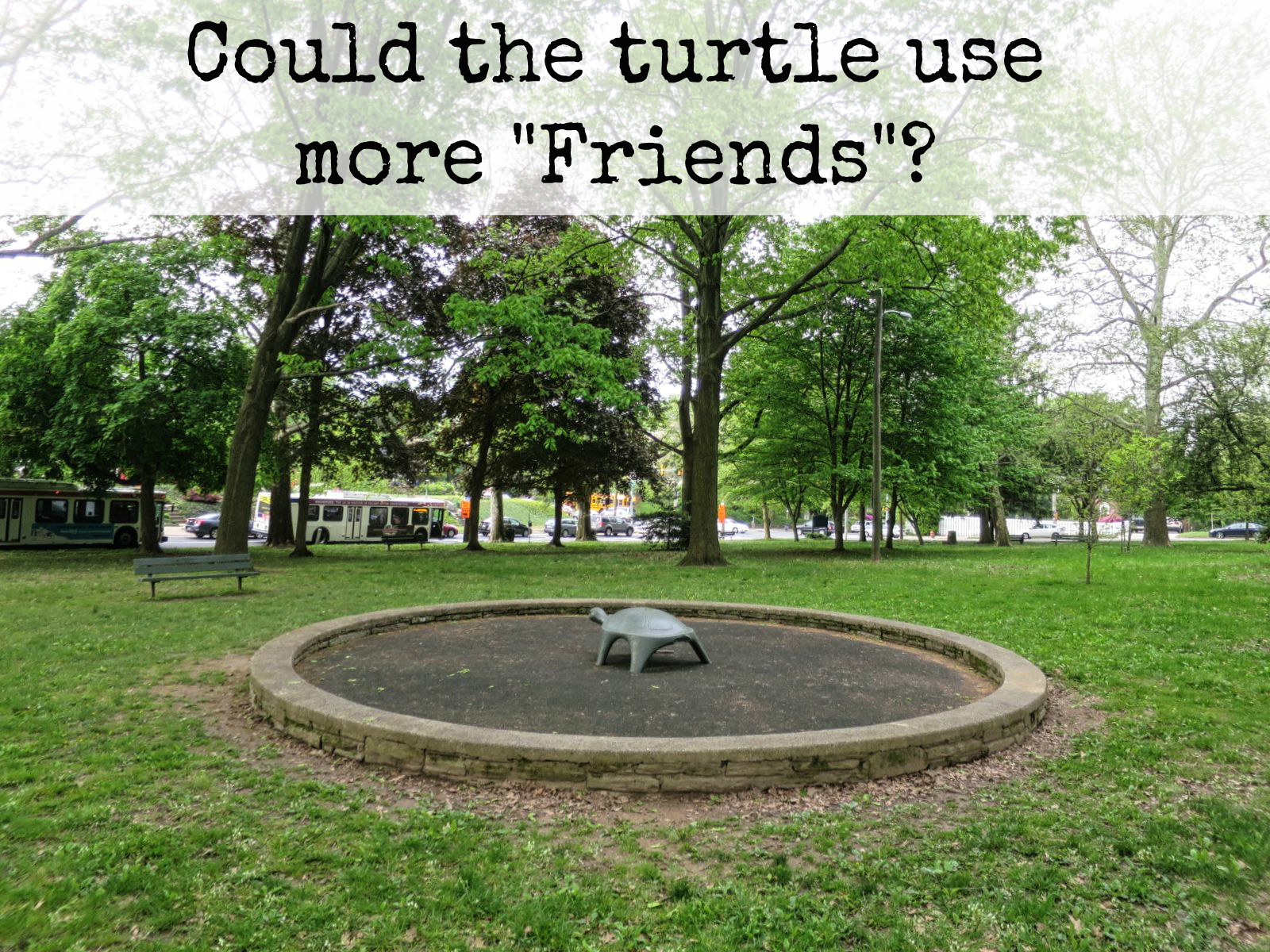 EastFallsLocal 5-11 McMichael proposed playground area turtle bench bus txt