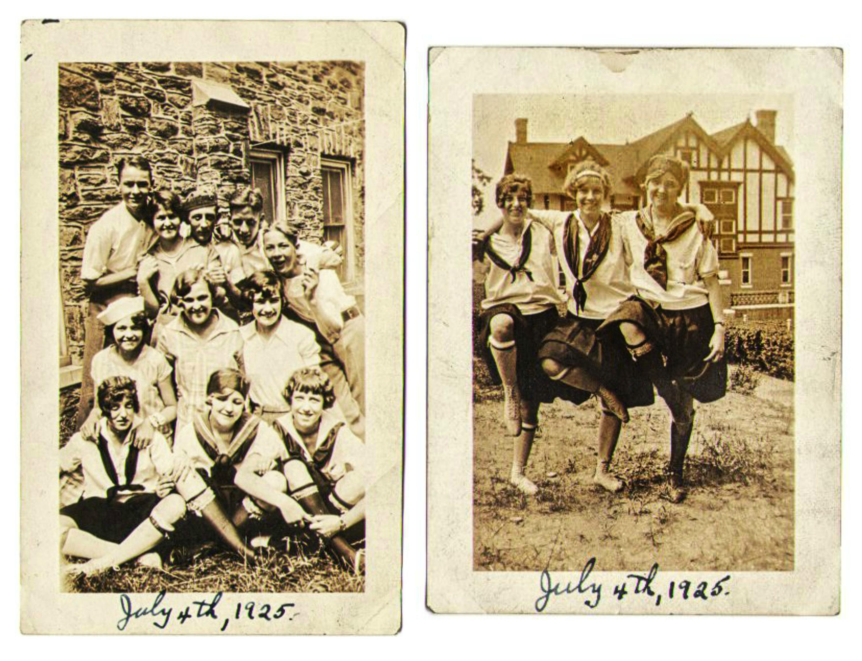 EastFallsLocal REdeemer 1925 images