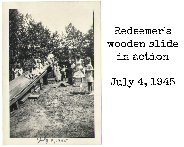 EastFallsLocal REdeemer 1945 slide pic