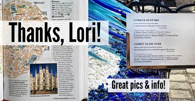 EastFallsLocal guidebook collage text