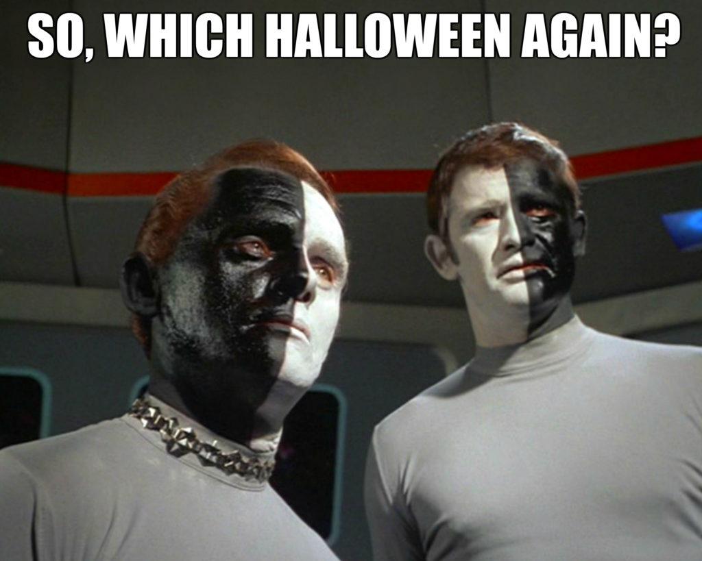 EastFallsLocal star trek halloween meme