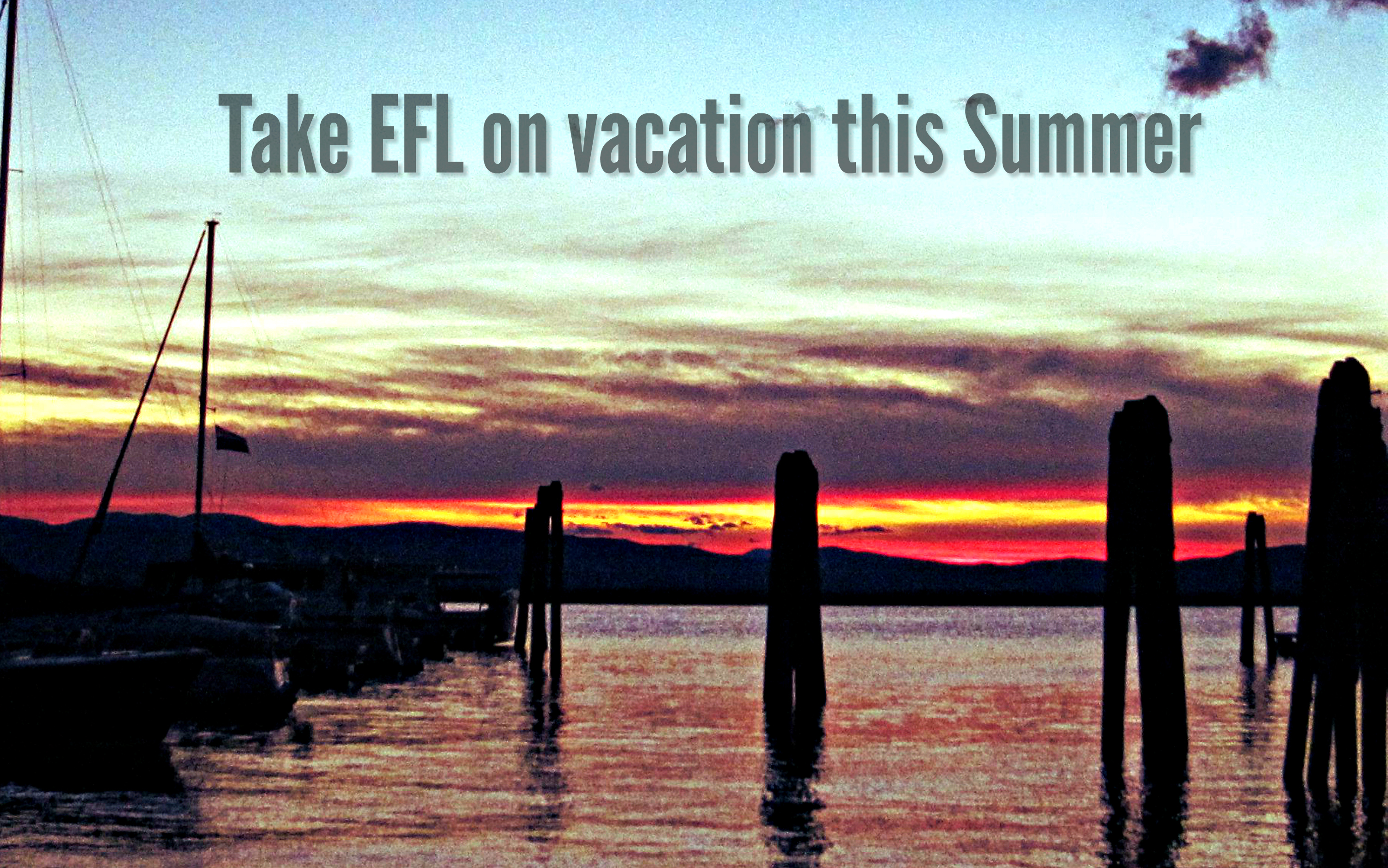 EastFallslocal lake champlain sunset scene TEXT