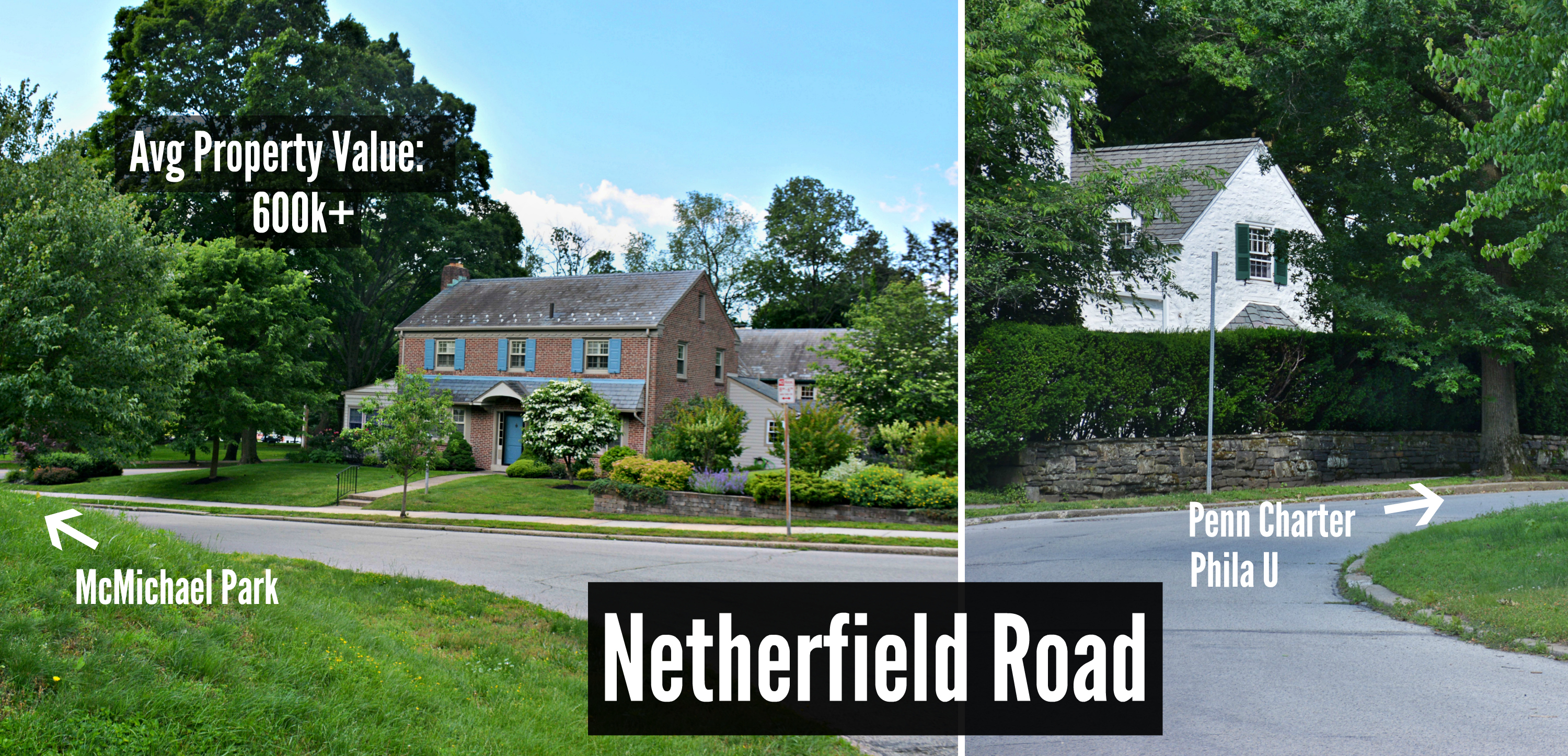 EastFallsLocal 6-12 Netherfield Scott cameron collage text road value