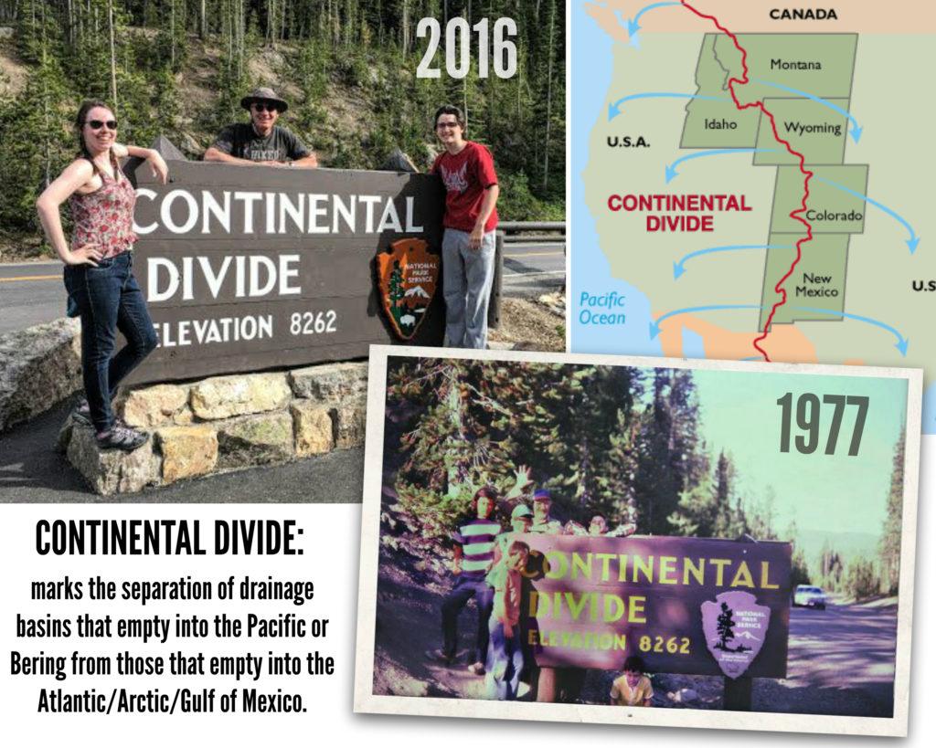 EastFallsLocal Continental Divide collage