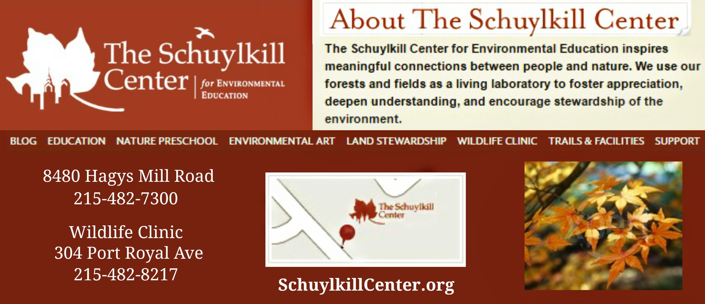 EastFallsLocal SCEE logo info