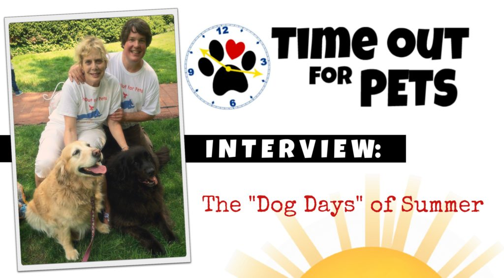 EastFallsLocal dog days interview collage NEW PIC plus Sun