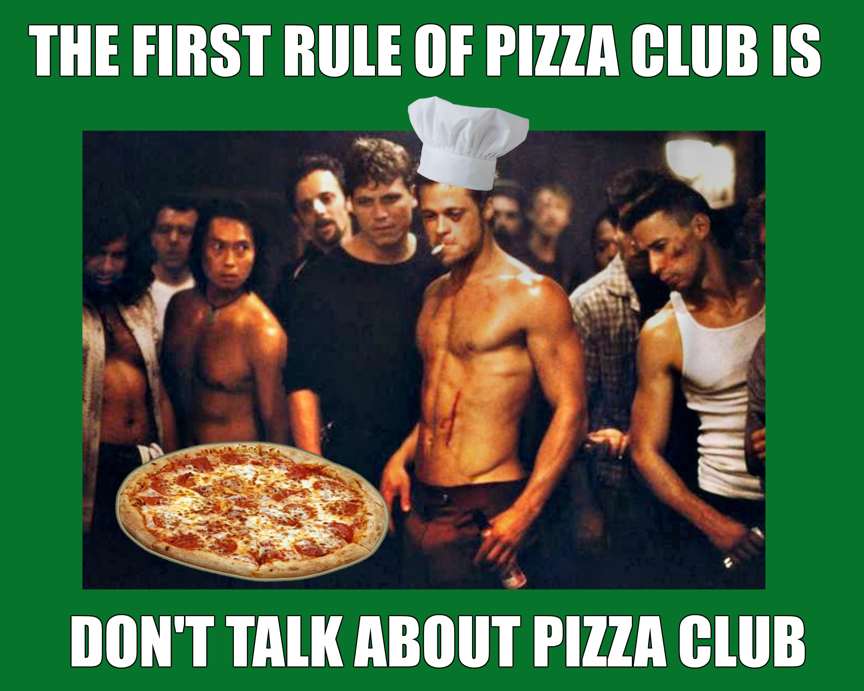 EastFallsLocal pizza club meme