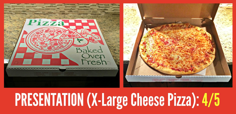 EastFallsLocal pizza presentation collage