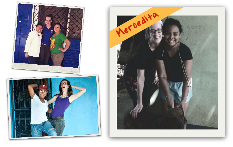 EastFallslocal collage nicaragua people