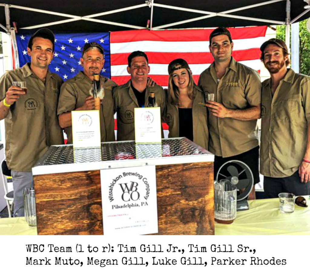 Eastfallslocal.Wiss Brewing team w TEXT