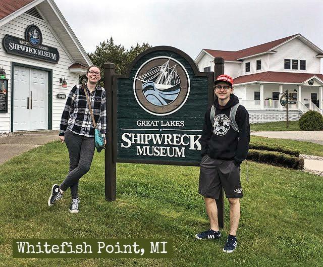 Shipwreck Museum.TWEAKED