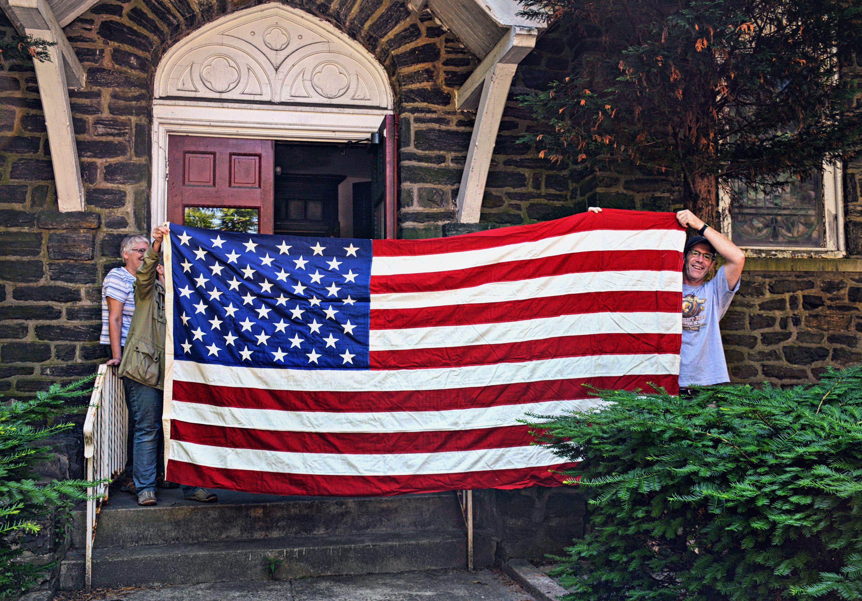 EastFallsLocal RESIZE 1500 flag redeemer smiles vint 2