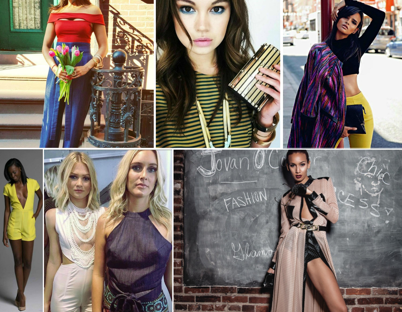 EastFallsLocal jovan oconnor collage fashion 2
