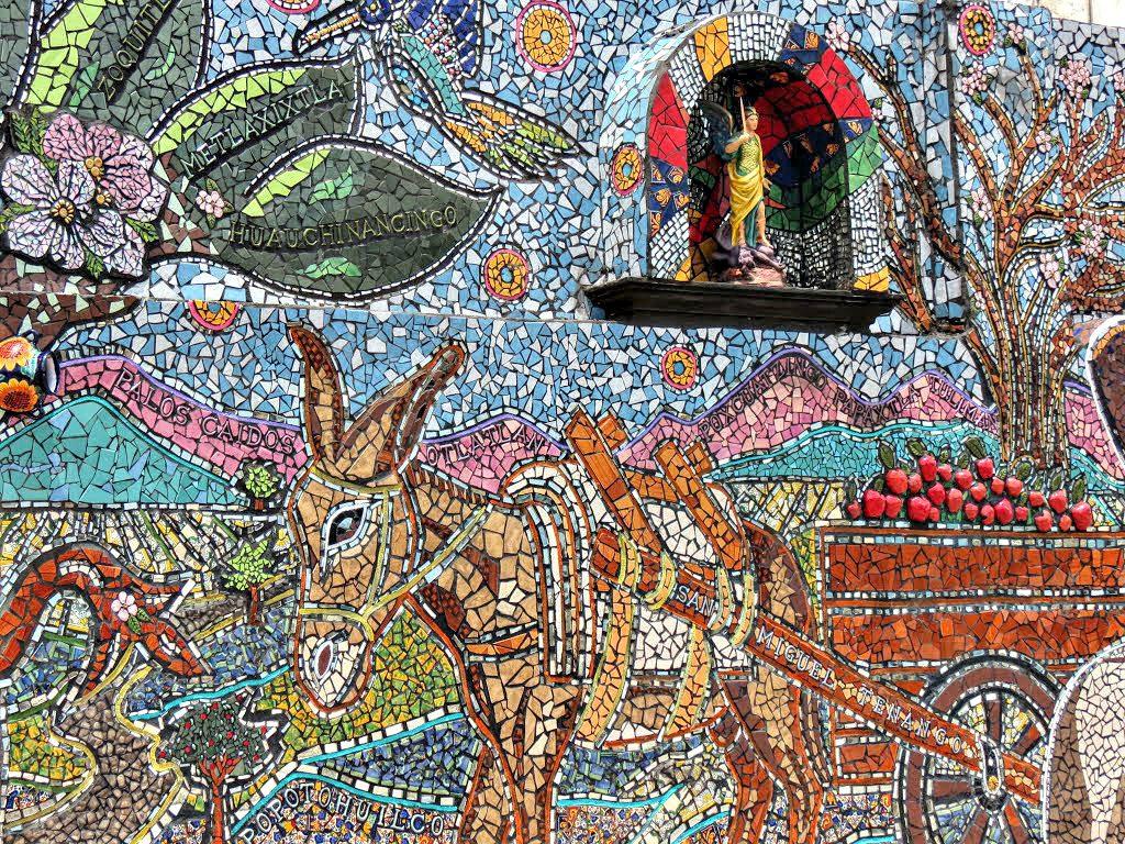 Mexican Mural.TWEAKED