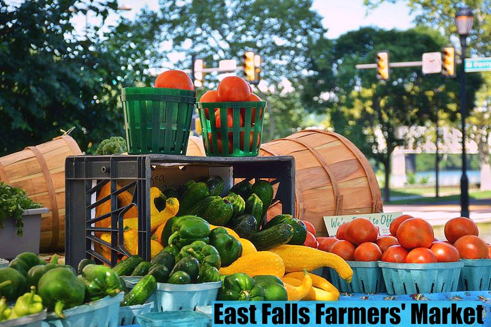 Eastfallslocal.FarmersMarket