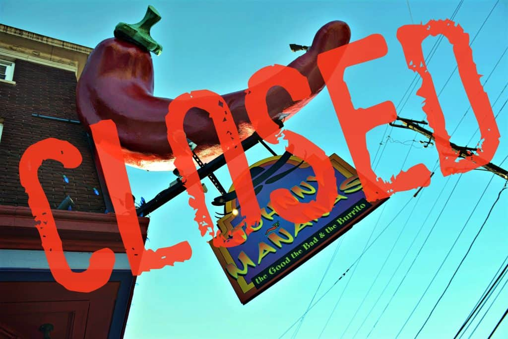 eastfallslocal-11-11-ridge-midvale-johnny-manana-pepper-sign-angle-auto-text-closed
