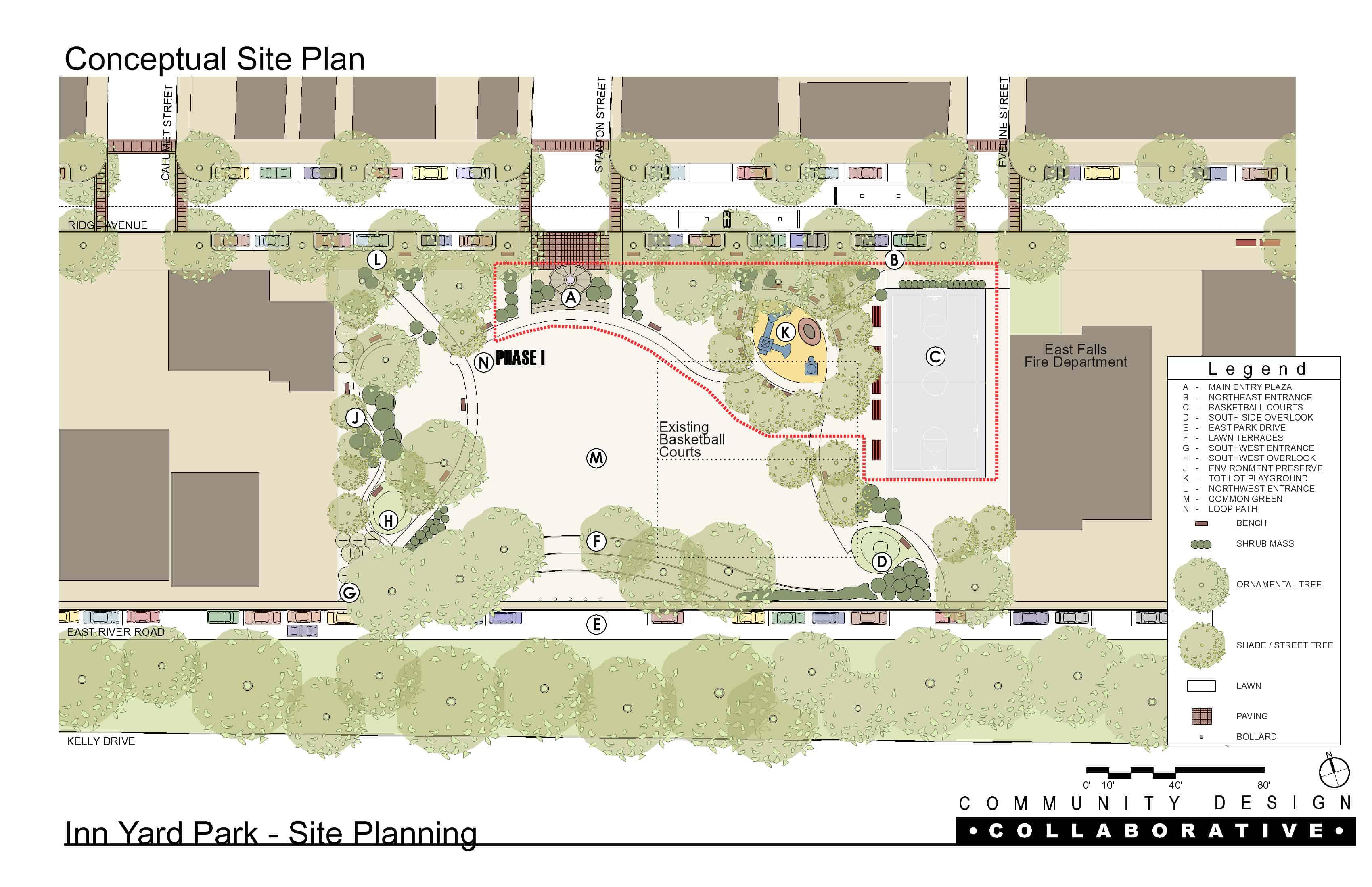 eastfallslocal-inn-yard-site-plan