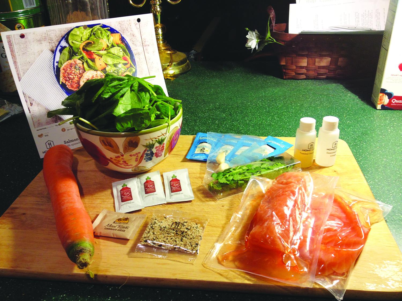 salmon-cake-ingredients