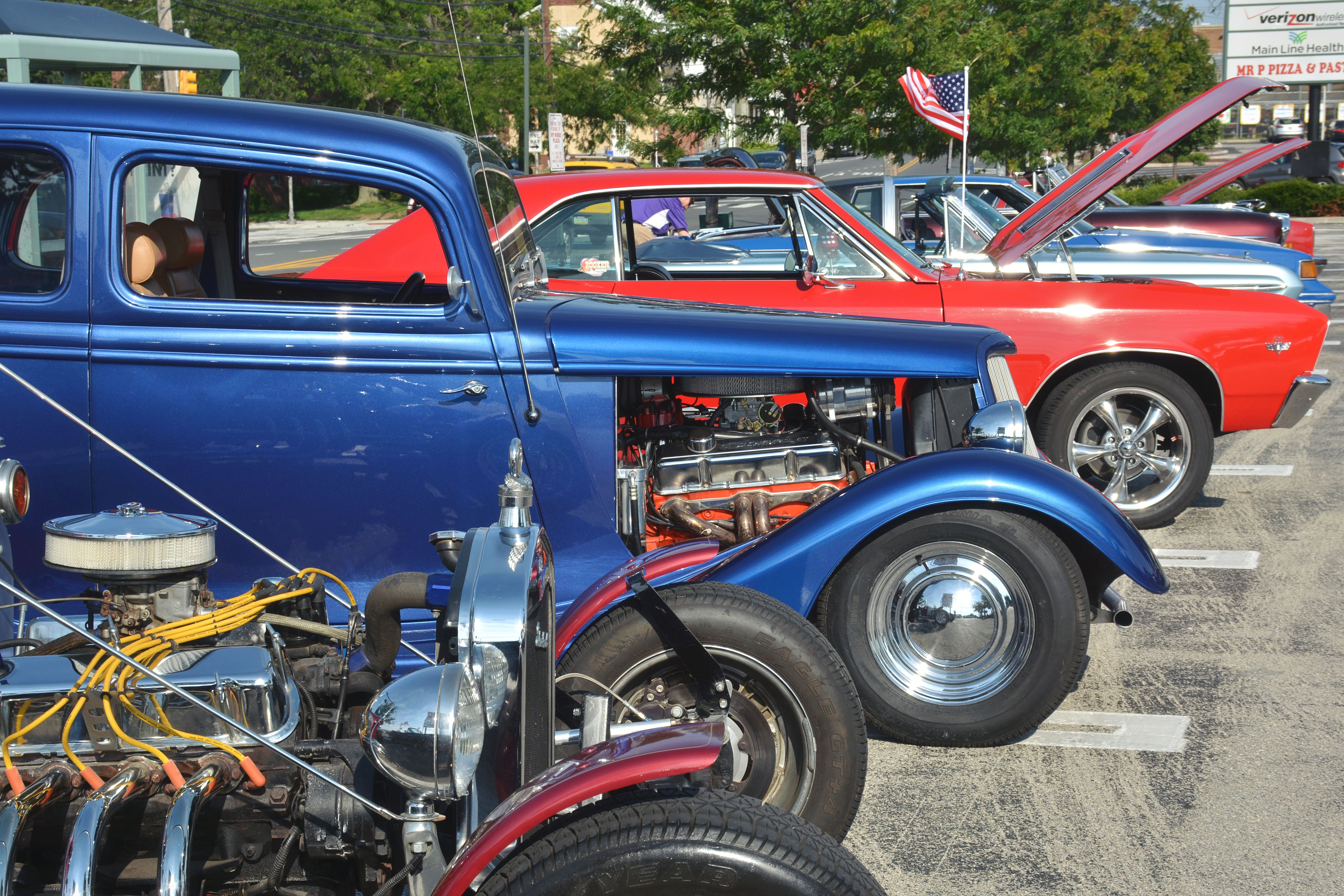 Rolling Back the Years – East Falls Local